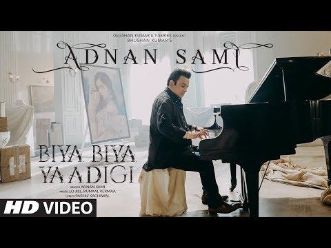 Biya Biya Yaadigi (Tu Yaad Aya) Pashto Version |Adnan Sami,Adah S,Arvindr K, Kunaal V, Parhiz S,Lo J