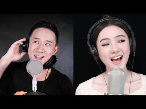 Zedd - Beautiful Now (Jason Chen x Jannine Weigel)