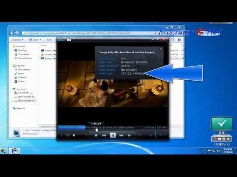DTS in AC3 (mkv) - 1 click