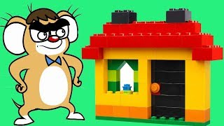 Rat-A-Tat|'Lego City Fun Kids Cartoons 1 hour Compilation'|Chotoonz Kids Funny Cartoon Videos