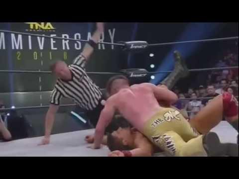 Download WWE TNA Slammiversary 2016 Highlights | TNA slammiversary 2016 online