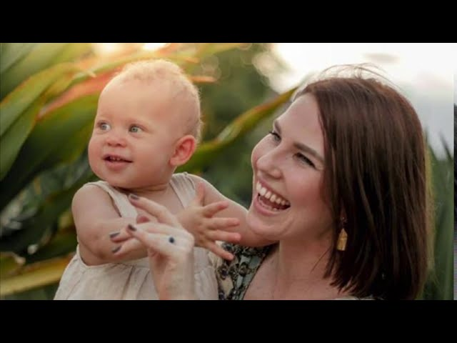 Everyday Conversation With Everyday People : Overcome with Sarah Cowley, A Proud Mother
