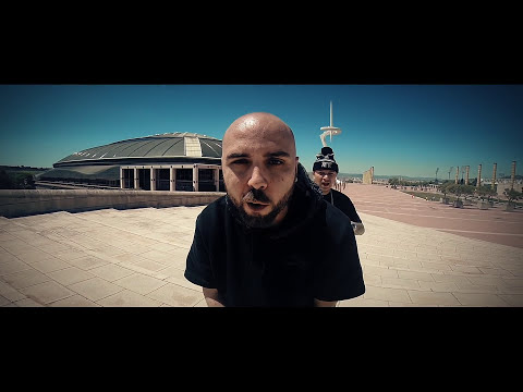 NK Profeta Ft. ZPU - Jaque Mate (Vìdeo Oficial)