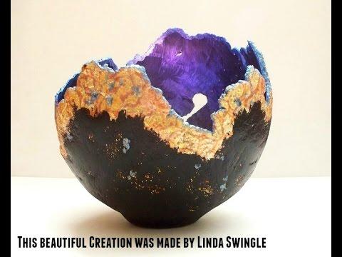#53 Concrete Crafts with Linda Swingle