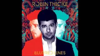 Download Video Robin Thicke Blurred Lines (official) Audio MP3 3GP MP4