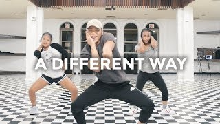 #ADifferentWay - DJ Snake feat. Lauv | DanceOn (Dance Video) | @besperon Choreography