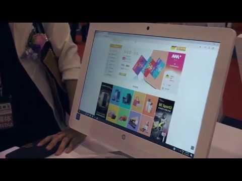 Malaysia eCommerce Expo 马来西亚电子商务展 2017