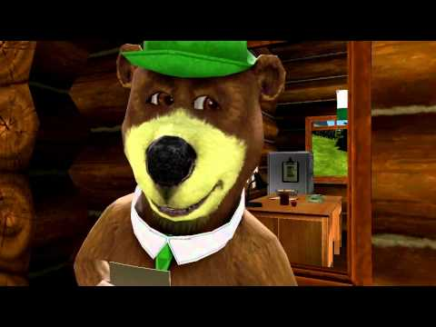 Yogi Bear: The Video Game Official Trailer