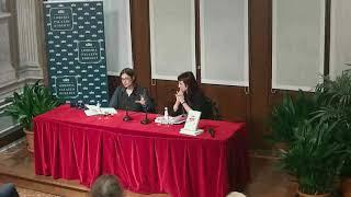 Chiara Valerio presenta
