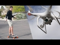 BOOSTED BOARDS & DRONES