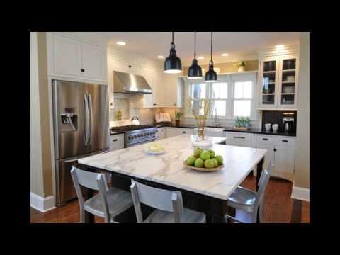 Chicago bungalow kitchen designs