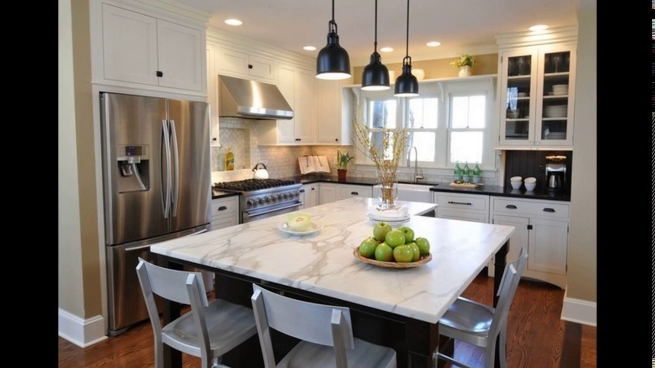 Chicago Bungalow Kitchen Designs