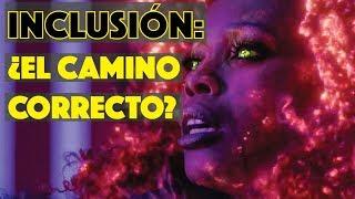 Análisis e Historia de la INCLUSIÓN en los superhéroes. VIDEO ENSAYO.