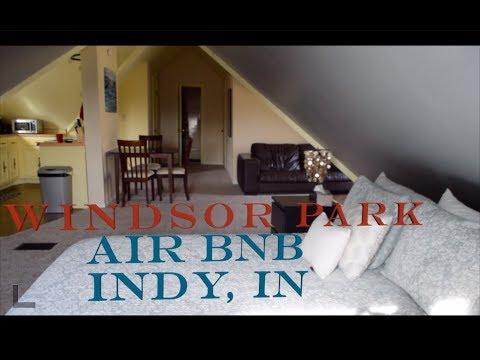The Windsor Park Indy Air BnB v6