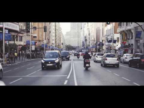 bugatti F/S 2017 Streets of Madrid