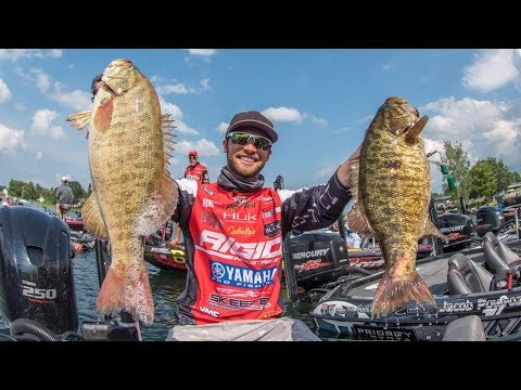 BMP Fishing: The Series | St. Lawrence River