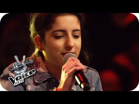 Tracy Chapman - Fast Car (Michael & Roman, Zoe, Tara) | Battles | The Voice Kids 2017 (Germany)Kaynak: YouTube · Süre: 2 dakika52 saniye