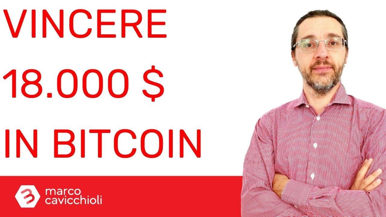 bitcoin è uno scherzo)