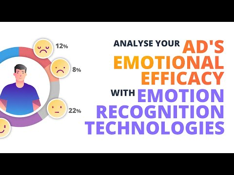 Analyse your Ad's Emotional Efficacy with Emotion Recognition Technologies