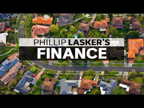 Housing Market Stays Firm, As Australian Dollar Jumps | Finance Report