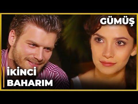 Mehmet, Gümüş'e İkinci Kez Evlenme Teklif Etti! | Gümüş 82. Bölüm