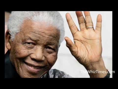 Nelson Mandela: Life and times. By The Whiz Times