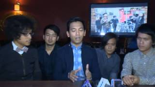 Video Entertainment News - Video klip terbaru Band Dmasiv download MP3, 3GP, MP4, WEBM, AVI, FLV Juli 2018