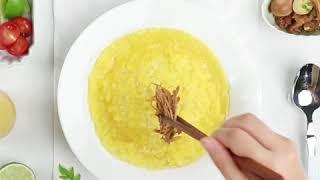 [굽네몰] 굽네 닭가슴살 장조림 버터 비빔밥 레시피