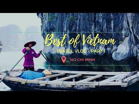 Vietnam travel guide - 2 days in HoChiMinh