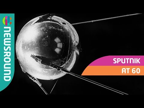 Sputnik at 60: What was Sputnik?