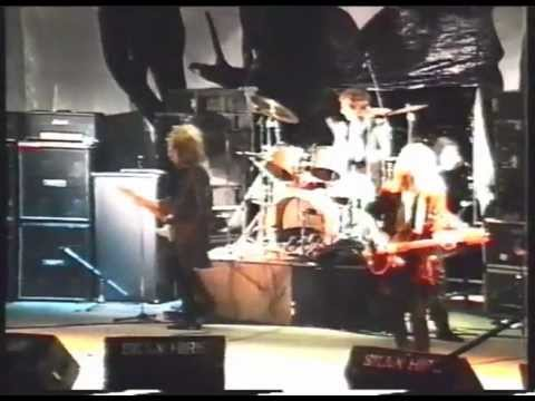 """Torme """"Turn Out The Lights"""" Live at Folkestone Open Air Festival 1986"""