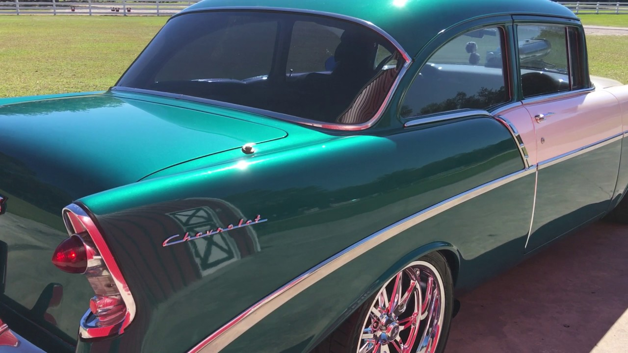 1956 Chevy Blown 871/454 Big Block Crate Engine Pro Touring 750 HP TKO 5  spd  For Sale or Trade