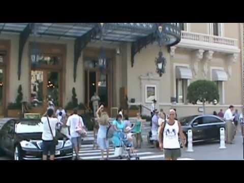 Wybrzeże Lazurowe - Monte Carlo, St. Tropez, Nicea, Cannes - sierpień 2012