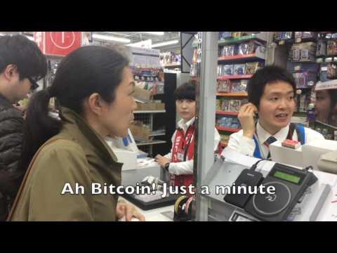 Bitcoin mining rig november 2017