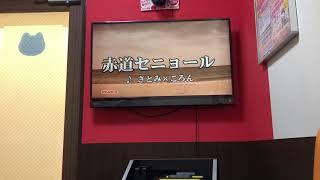さとみ×ころん - 赤道セニョール