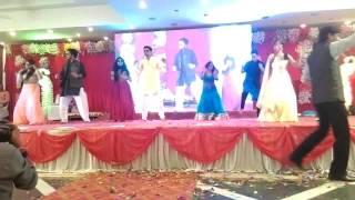 best bollywood sangeet dance 2016 groom s friends and cousins