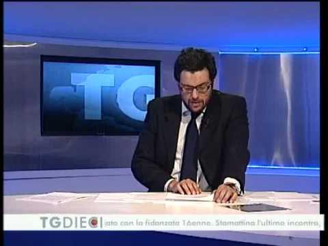 ASSAGGIO OLIO A CANALE 10_1из YouTube · Длительность: 7 мин30 с