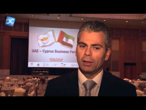 UAE-Cyprus Business Forum explores joint investment opportunities