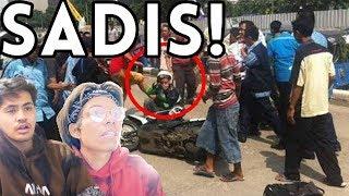 Gambar cover CHAT LUCU OJEK ONLINE + Sadisnya Ojek Pangkalan