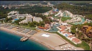 обзор отеля Rixos Tekirova