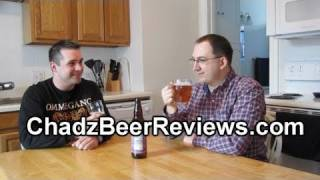 New Belgium Fat Tire | Chad'z Beer Reviews #232