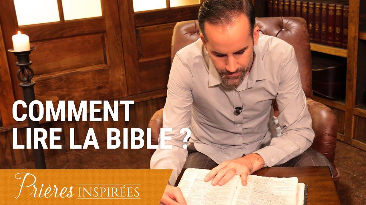 Comment lire et méditer la Bible le matin ? (7 étapes) - Prières inspirées - Jérémy Sour...