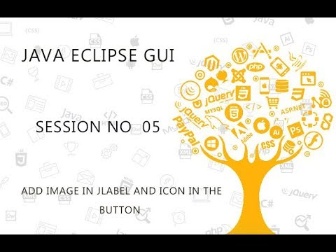 how to add picture to java gui