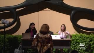 Centro León. Conversatorio sobre el libro Lo Dominicano. All Things Dominican