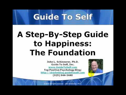 Anger Management Class and Creating A Happier Life