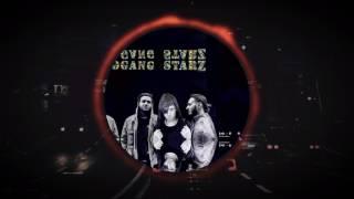 Crane & Viper & Malik Erin - Gang Star'z