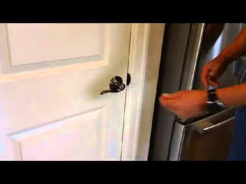 Interior Door Maintenance & Interior Door Maintenance - YouTube
