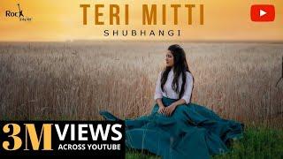 teri-mitti---kesari-female-version-bpraak-shubhangi-akshay-kumar-rockfarm