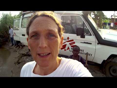 Onze mensen: Marcella in DR Congo
