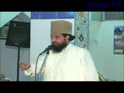 Hazrat Mufakkir-e-Islam Pir Syed Abdul Qadir Jilan...